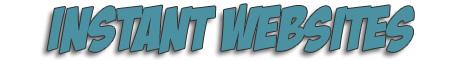 INSTANT WEBSITES - Siti Internet e corsi di Web Design