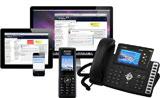 Sistema di comunicazione unificata VOIP per studi professionali, piccole, medie e grandi aziende