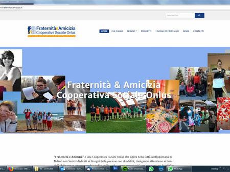 Fraternità & Amicizia Cooperativa Sociale Onlus