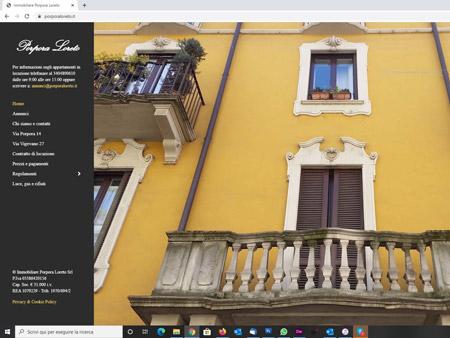 Immobiliare Porpora Loreto